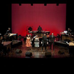 West Side Story, en concert
