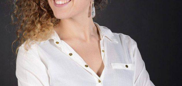 Cristelle Gouffé, mezzo-soprano