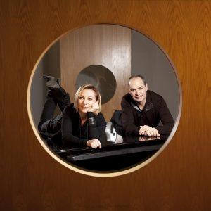Natalie Dessay, soprano Philippe Cassard, piano