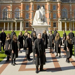 Choeur de Royal Holloway