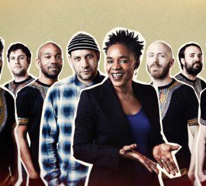Arat Kilo – éthio-jazz