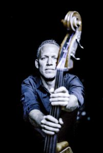 Avishai Cohen - Photo Andreas Terlaak
