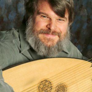 Paul O'Dette, luth