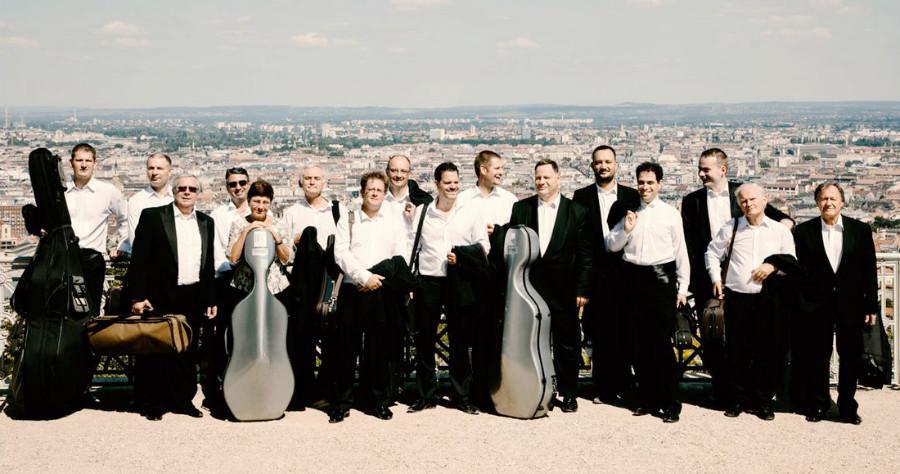 Orchestre de Chambre Franz Liszt de Budapest