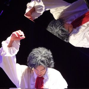 Beethoven ce manouche