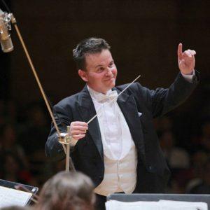 Orchestre à cordes slovaque Musica Iuvenalis de Kosice