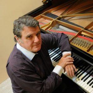 Jean-Bernard Pommier, piano