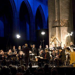Orchestre Les Passions & Chœur Les Eléments