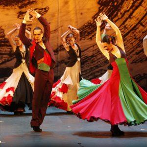 Ballet Espagnol de Murcia